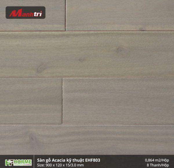 sàn gỗ kĩ thuật EHF803