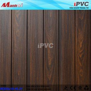 tấm nhựa iPVC HL-21-b