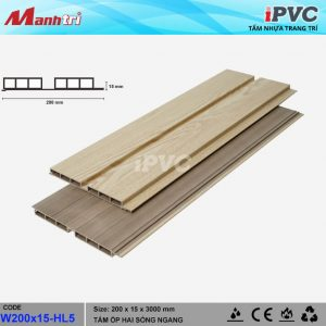 iPVC HL5 hình 1