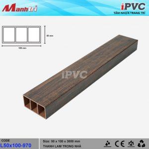 iPVC L50x100-907 hình 1