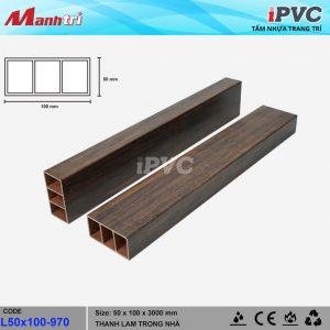 iPVC L50x100-907 hình 2