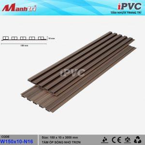 iPVC N16 hình 1