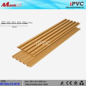 iPVC N18 hình 1