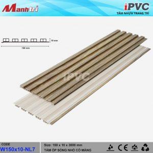 iPVC NL7 hình 1