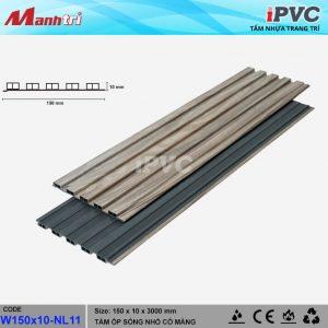 iPVC NL11 hình 1