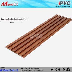 iPVC NL13 - 1