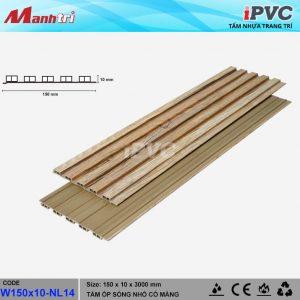 iPVC NL14 hình 1
