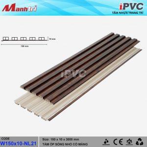 iPVC NL21 hình 1