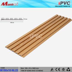 iPVC NL23