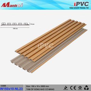 iPVC NL23 hình 1
