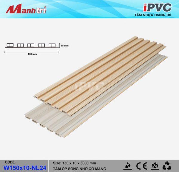 iPVC NL24 hình 1