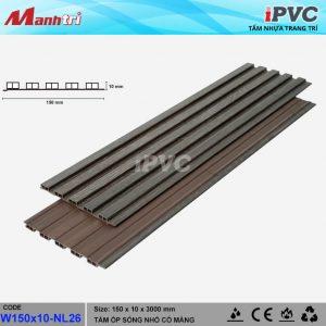 iPVC NL26 hình 1