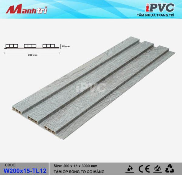 iPVC TL12 hình 1