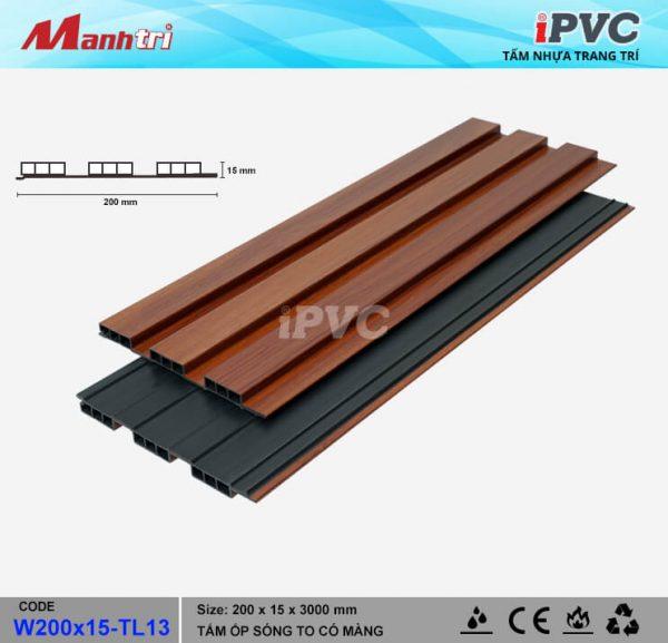 iPVC TL13 hình 1
