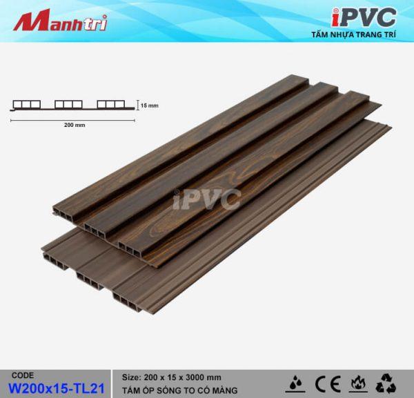 iPVC TL21 hình 1