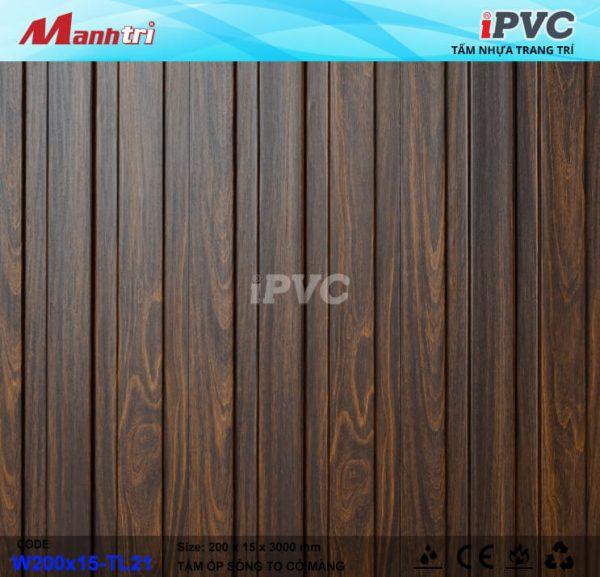 tấm nhựa iPVC ipvc-TL-21-c