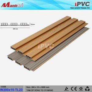 iPVC TL23 hình 1