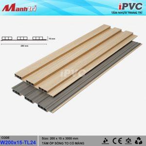 iPVC TL 24 hình 1