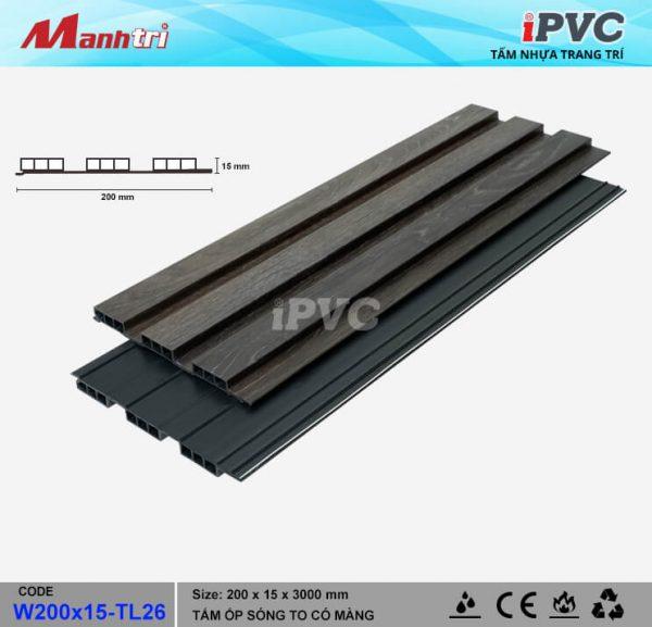 iPVC TL26 hình 1