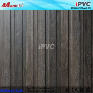 tấm nhựa iPVC TL-26-b