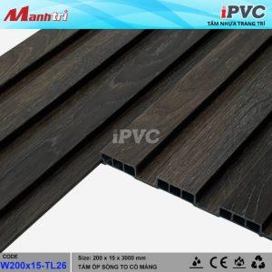 iPVC TL 26 C