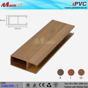 ipvc c40x100-1