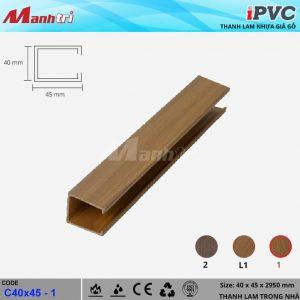 ipvc c40x45-1
