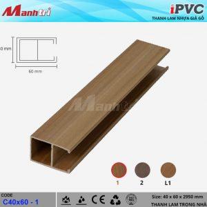 ipvc c40x60-1