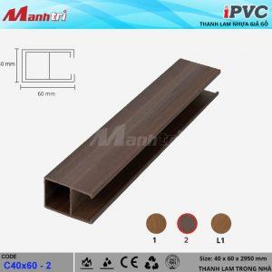 ipvc c40x60-2