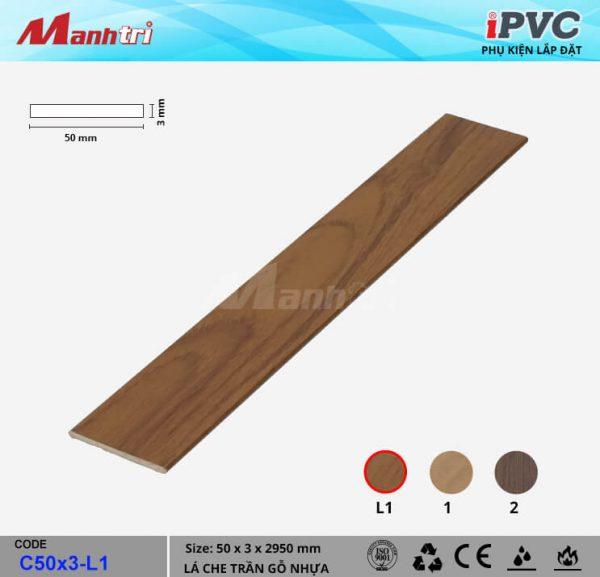 ipvc-c50X3-L1