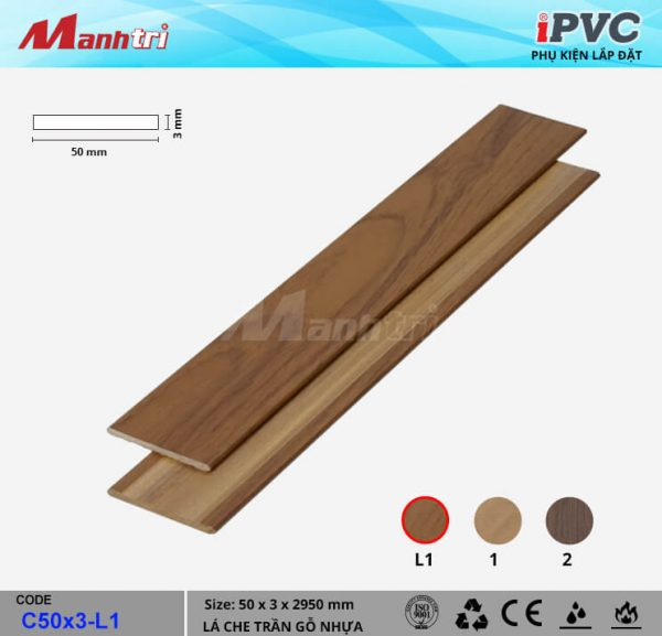 ipvc-c50X3-L1-A