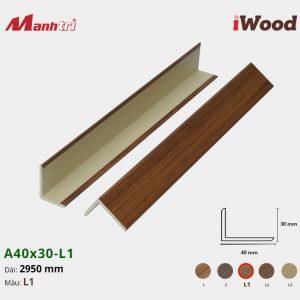 iwood-a40-30-l1