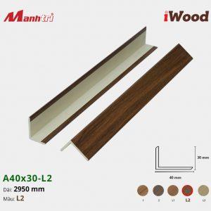 iwood-a40-30-l2