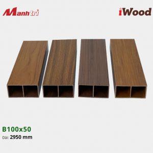 iwood-b100-50-1