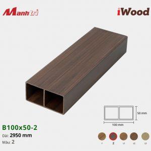 iwood-b100-50-2-1