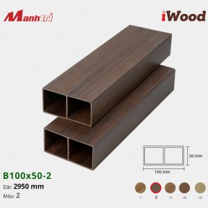 iwood-b100-50-2-2