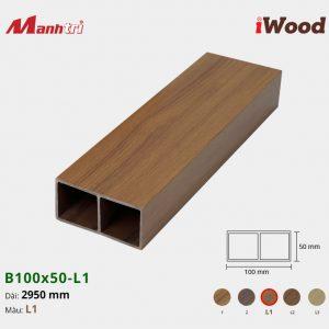 iwood-b100-50-l1-1