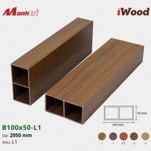 iwood-b100-50-l1-2
