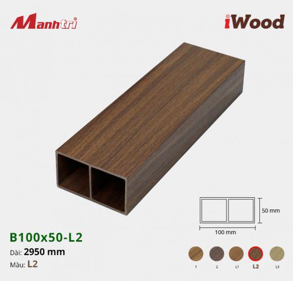 iwood-b100-50-l2-1