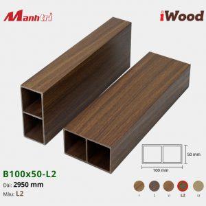 iwood-b100-50-l2-2