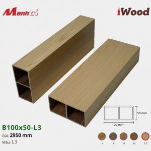 iwood-b100-50-l3-2