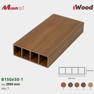 iwood-b150-50-1-1