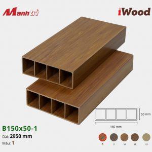 iwood-b150-50-1-2