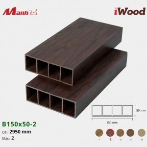 iwood-b150-50-2-2
