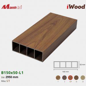 iwood-b150-50-l1-1