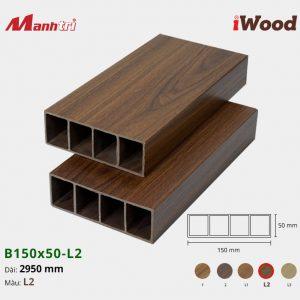 iwood-b150-50-l2-2