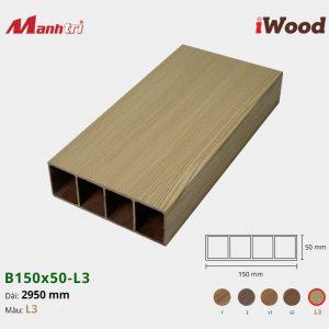 iwood-b150-50-l3-1