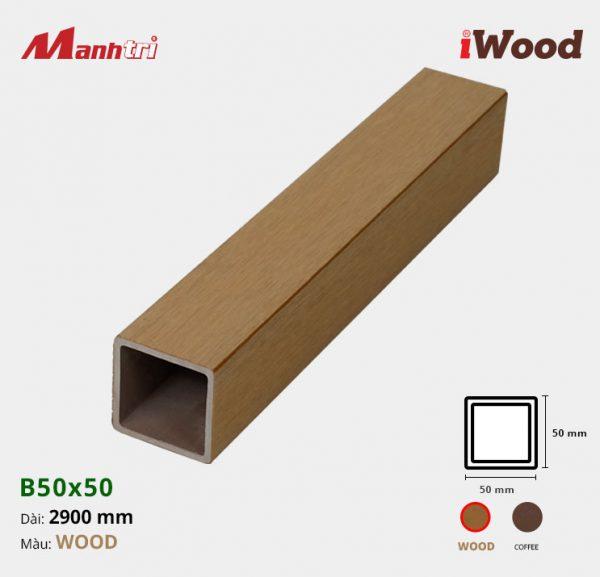 iwood-b50-50-wood-1