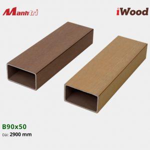 iwood-b90-50