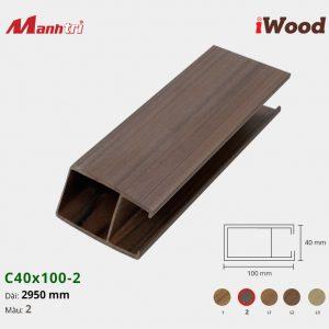 iwood-c40-100-2-1